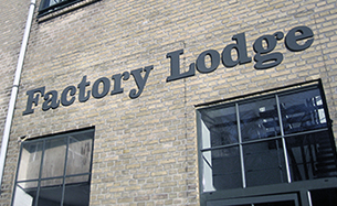 FactoryLodge